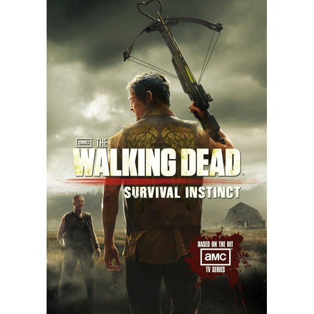 The Walking Dead: Survival Instinct (Steam)