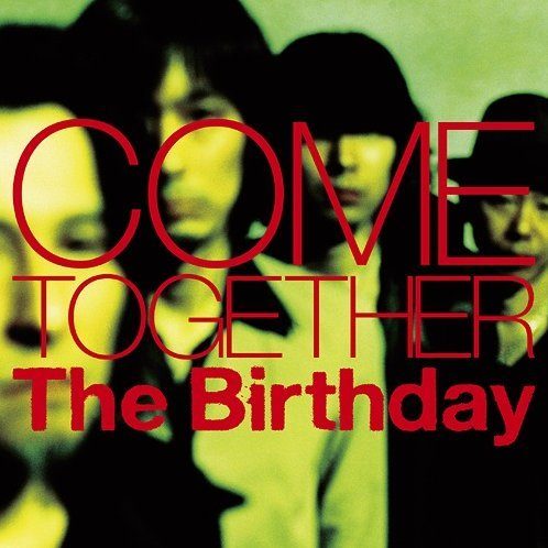Come Together [CD+DVD Limited Edition]