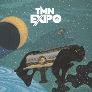 Expo [Blu-spec CD2]