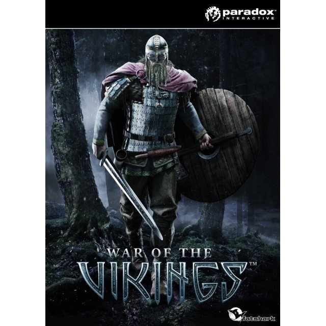 War of the Vikings (Steam)