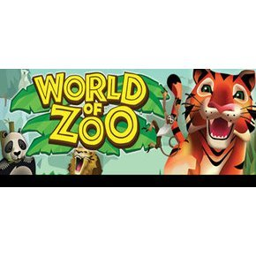 World of Zoo (Steam)
