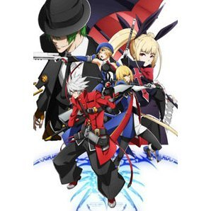 Blazblue Alter Memory Vol.6 [Blu-ray+DVD Limited Edition]