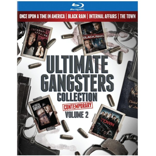 Ultimate Gangsters Collection: Contemporary Volume 2