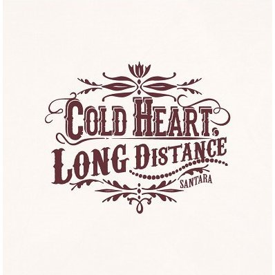 Cold Heart Long Distance