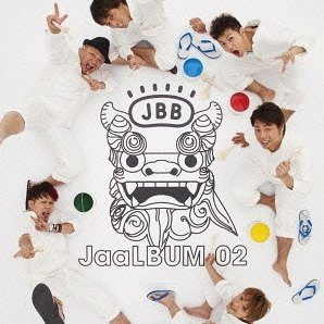 Jaalbum 02 [CD+DVD Limited Edition]
