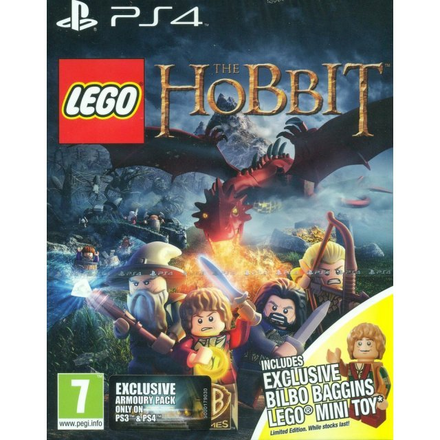 LEGO The Hobbit [Toy Edition]