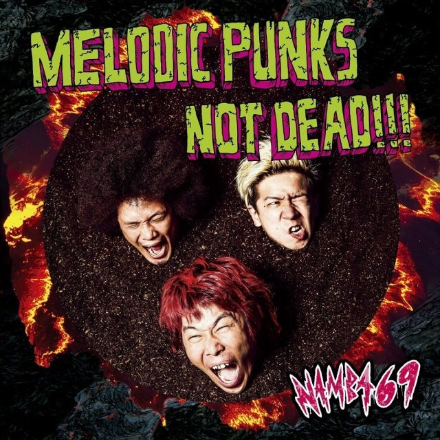 Melodic Punks Not Dead