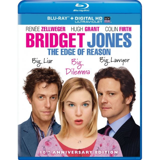 Bridget Jones: The Edge of Reason  (10th Anniversary Edition)