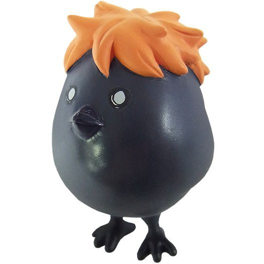 Color Collection Haikyu!! Trading Figure