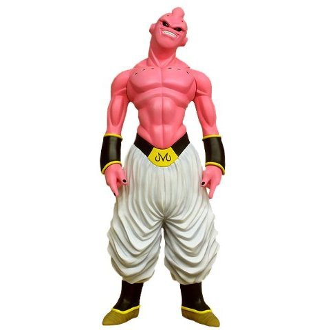 Dragon Ball Z Gigantic Series: Majin Boo (Evil)