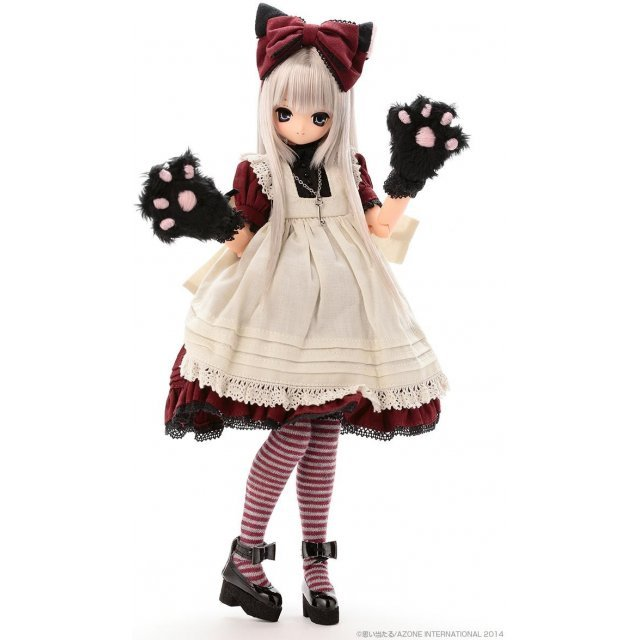 EX Cute 10th Best Selection Classic Alice Cheshire Cat / Aika (Smile Mouth Ver.)