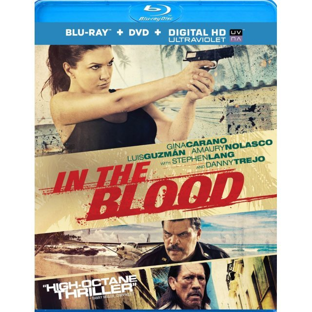 In the Blood [Blu-ray+DVD+DigitalCopy+UltraViolet]