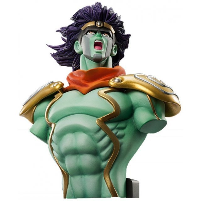 Super Figure Magnet JoJo's Bizarre Adventure Part III No. 1: Star Platinum (Hirohiko Araki Specify Color)