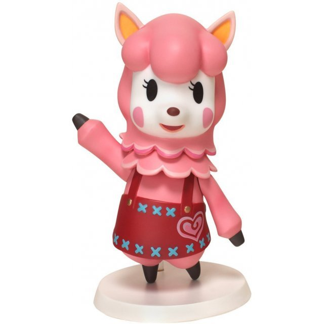 Animal Crossing Soft Vinyl Figure: Risa