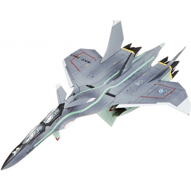 FFR-31MR/D Super Sylph Yukikaze (Re-run)