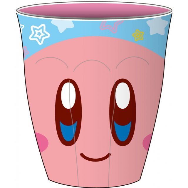 Kirby's Dream Land Melamine Cup: Face