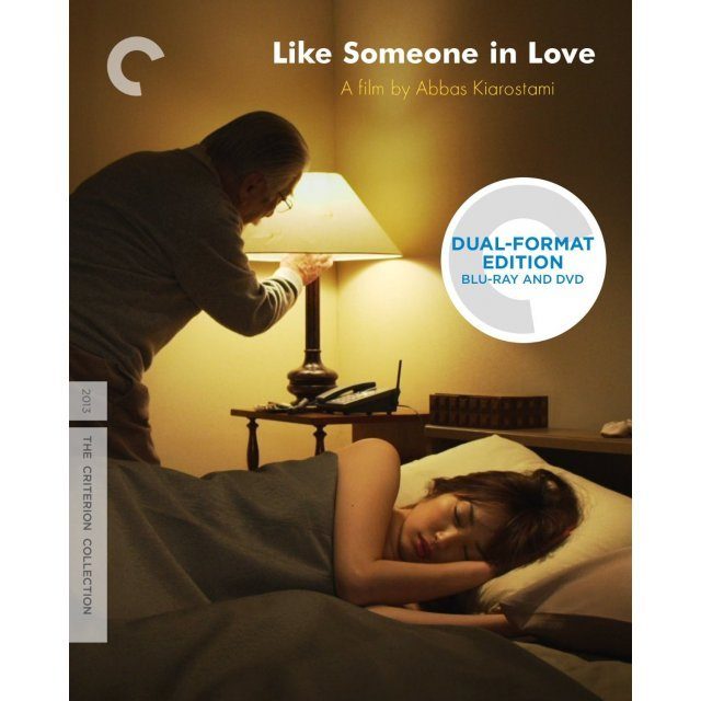 Like Someone in Love [Blu-ray+DVD]