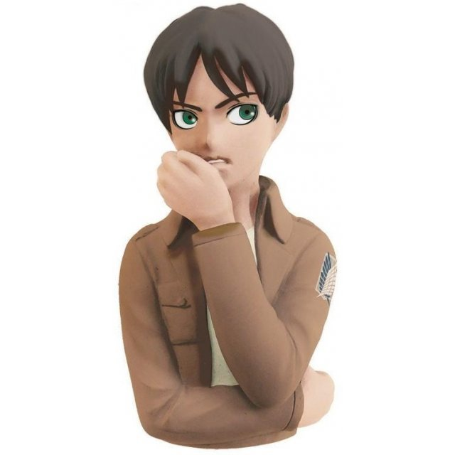 Attack on Titan Semi-solid Magnet (Set of 5 pieces)