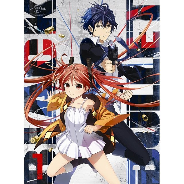 Black Bullet Vol.1 [Limited Edition]