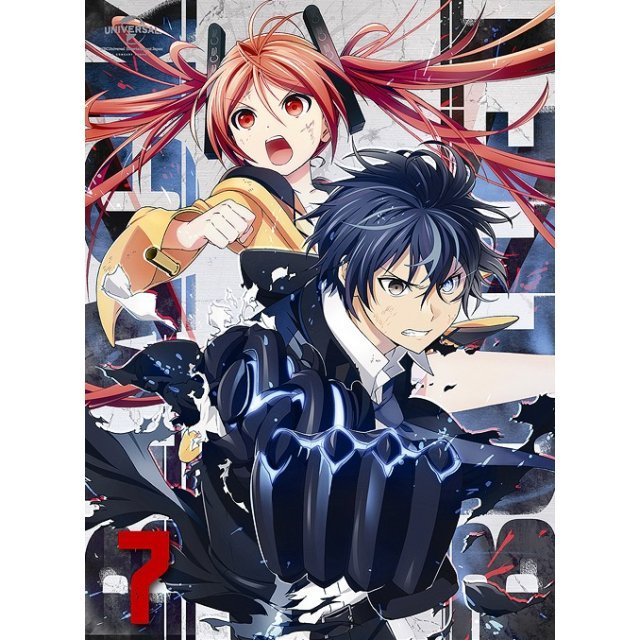 Black Bullet Vol.7 [Limited Edition]