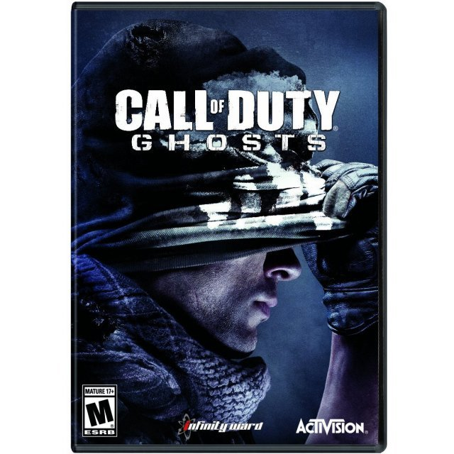 Call of Duty: Ghosts (Steam)