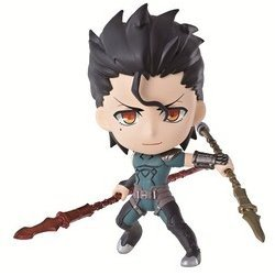 Ichiban Kuji Kyun-chara World Fate/Zero Part 2(D): Lancer