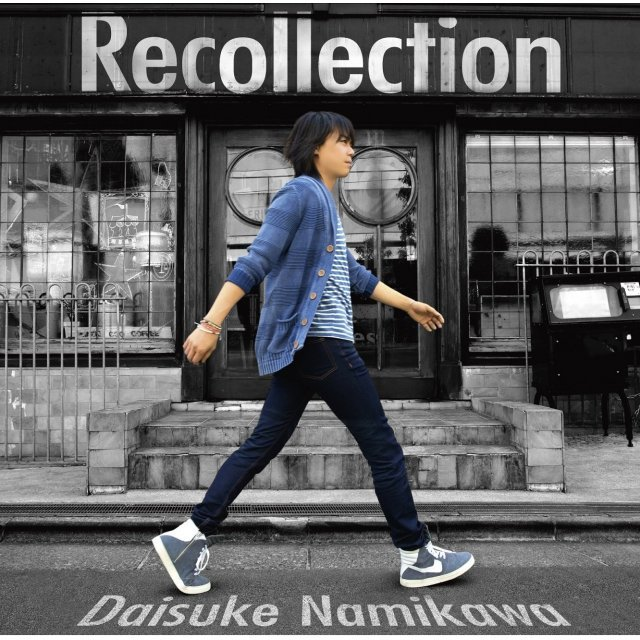 Recollection [CD+DVD Limited Edition]