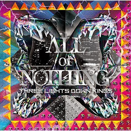 All Or Nothing [CD+DVD Limited Edition]