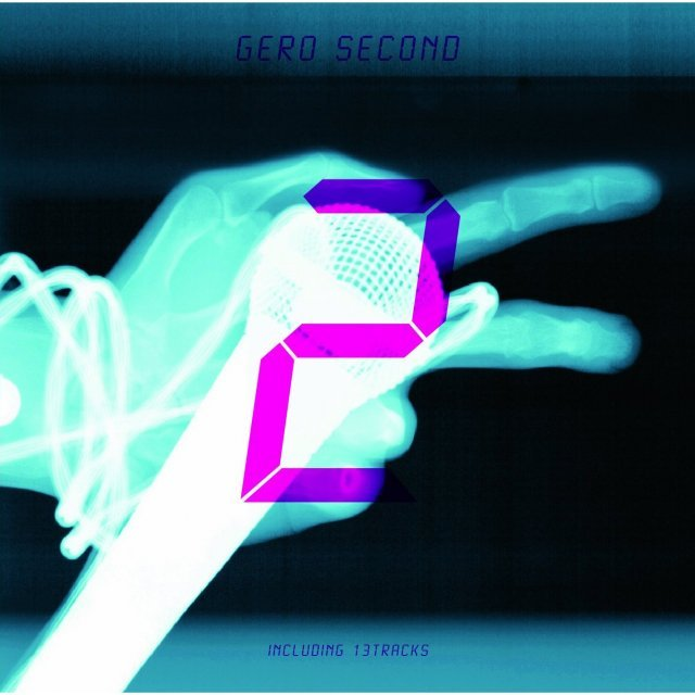 Second [CD+DVD Limited Edition Type A]