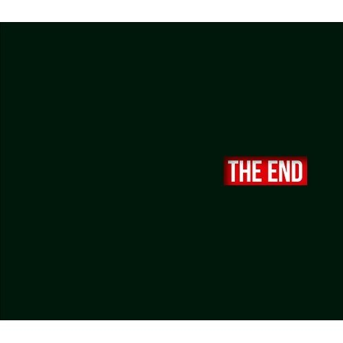 End Of The World [CD+DVD Limited Edition]