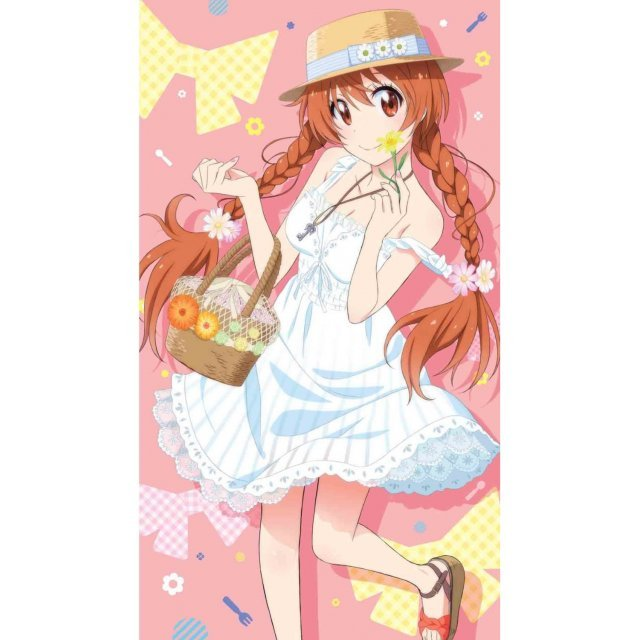 Nisekoi Vol.5 [DVD+CD Limited Edition]