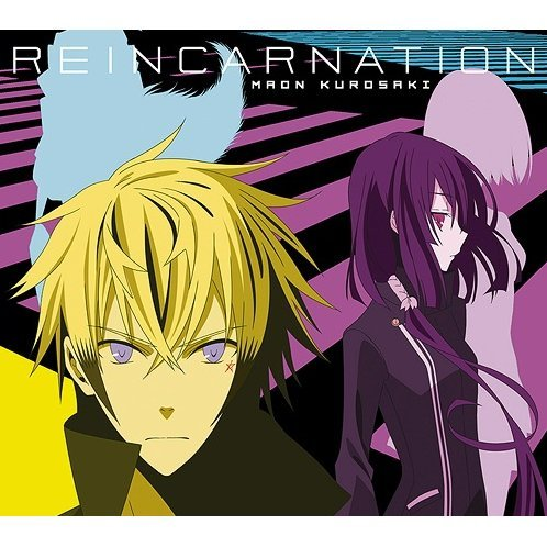 Reincarnation [CD+Blu-ray Limited Edition]