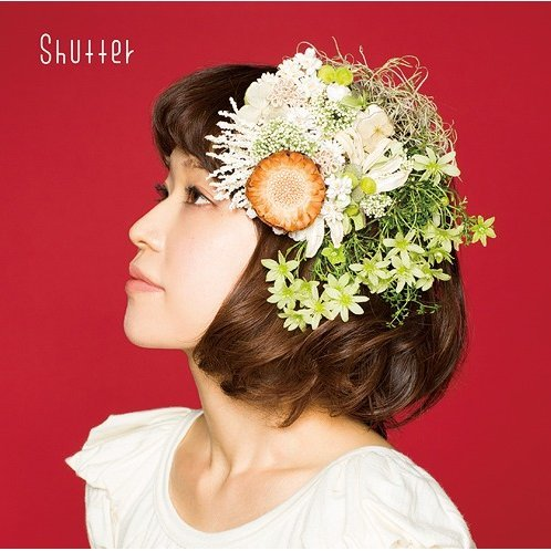 Shutter [CD+Booklet Limited Edition]