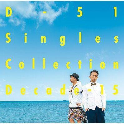 Singles Collection - Decade-15