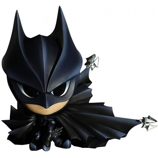 DC Comics Variant Static Arts Mini Figure: Batman