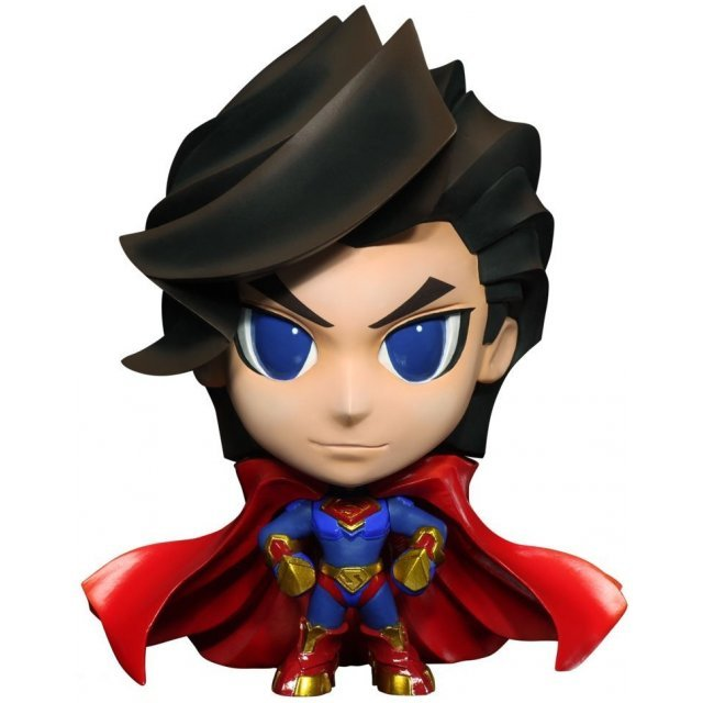 DC Comics Variant Static Arts Mini Figure: Superman