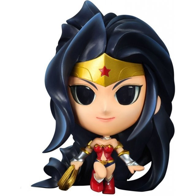 DC Comics Variant Static Arts Mini Figure: Wonder Woman