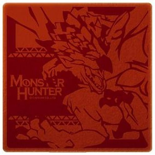 Monster Hunter Felt Coaster: Liolaeus