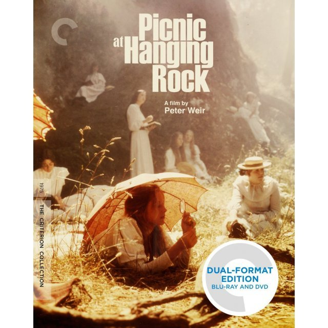 Picnic at Hanging Rock [Blu-ray+DVD]