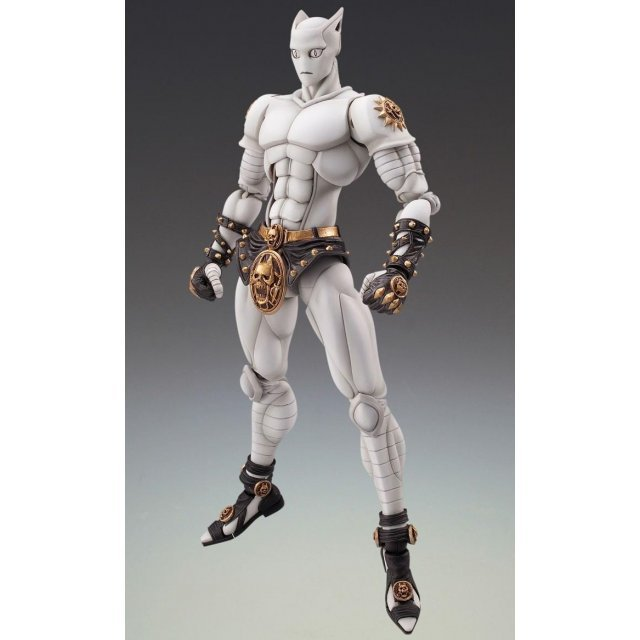Super Figure Action JoJo's Bizarre Adventure Part IV No. 16: Killer Queen (Hirohiko Araki Specify Color) (Re-run)