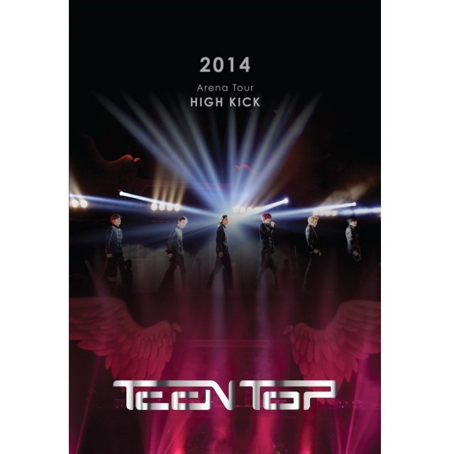 2014 Arena Tour - High Kick