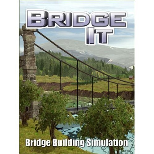 Bridge It (plus) (Steam)
