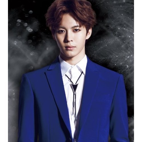Darkest Angels [CD+DVD Limited Edition Type B Hongbin Ver.]