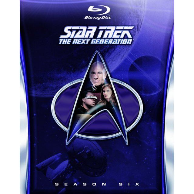 Star Trek: The Next Generation - Season Six