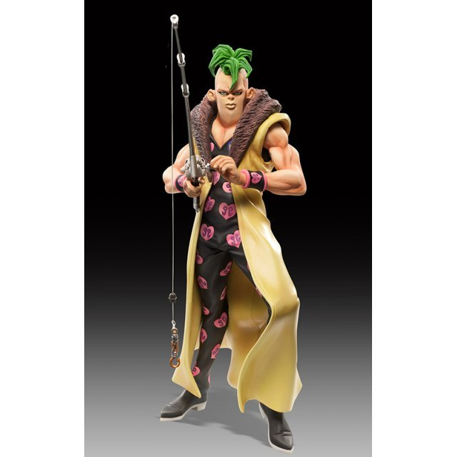 Statue Legend JoJo's Bizarre Adventure Part 5: Pesci