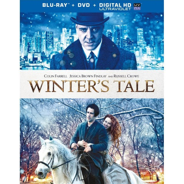 Winter's Tale [Blu-ray+DVD+Digital HD+UltraViolet]