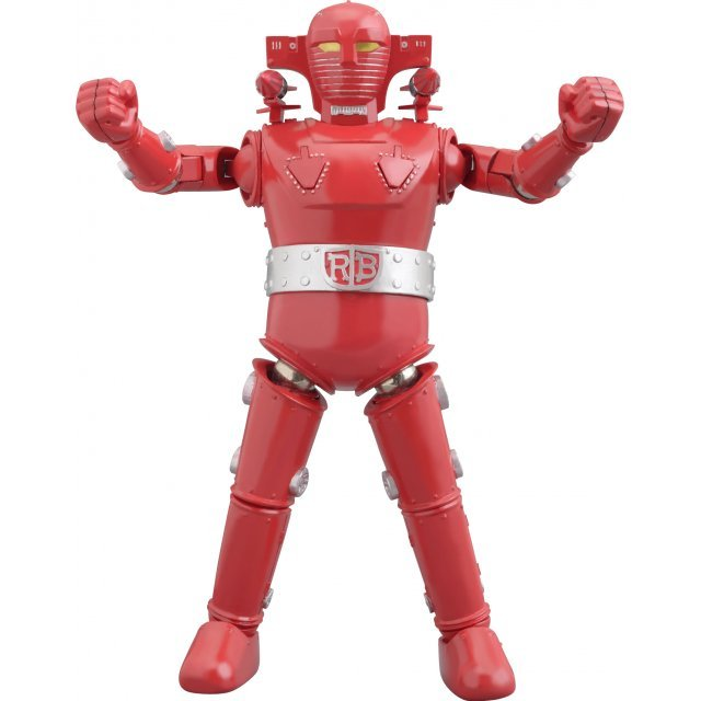 Dynamite Action Series No.16 Super Robot Red Baron: Red Baron