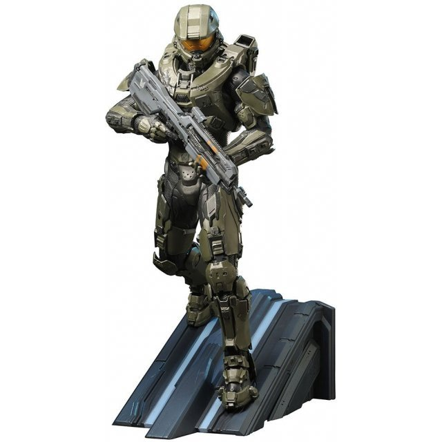 Halo ARTFX: Master Chief - Halo 4 Edition