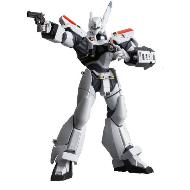 Legacy Of Revoltech Mobile Police Patlabor: Ingram 1 Movie Ver.
