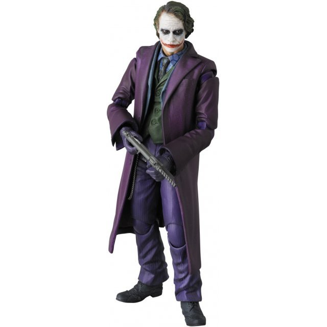 MAFEX The Dark Knight: Joker